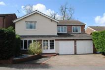 4 bedroom Detached property in Kibworth Beauchamp