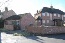 Kibworth semi detached property for sale