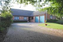 4 bed Detached Bungalow for sale in Tilton On The Hill