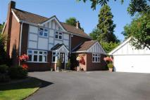 4 bed Detached house in Great Glen