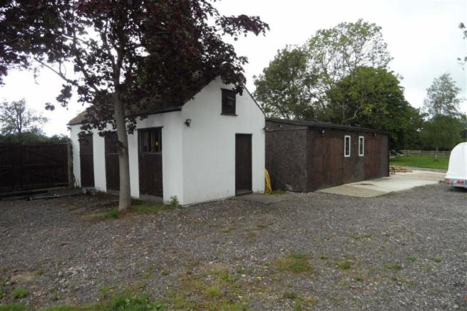 STABLES BLOCK ONE