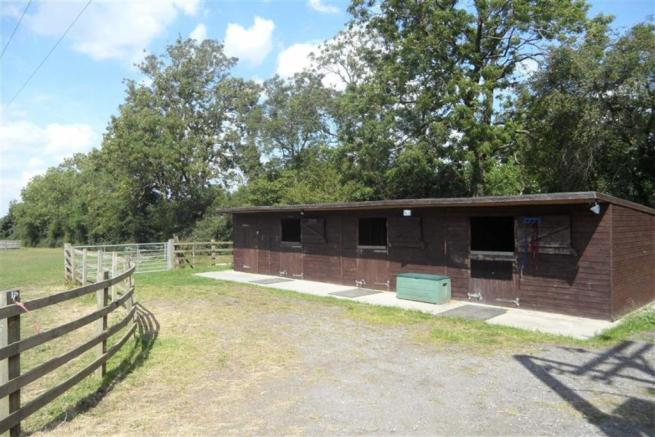 STABLES BLOCK TWO