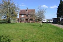 3 bed Detached property for sale in Burton Overy