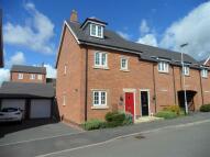 3 bedroom semi detached house in Kibworth Harcourt