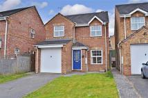 3 bed Detached house in Kibworth Beauchamp