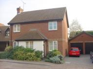 3 bedroom Detached property in Dolby Rise...