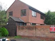 Detached house to rent in Brockenhurst Way...