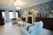 Detached house to rent in Windsor Street, Chertsey...