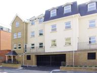 Flat in Fox Lane North, Chertsey...