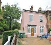 semi detached home in Richmond Road...