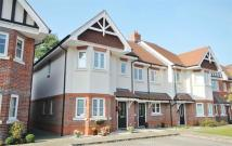4 bed End of Terrace home in Knights Mead, Chertsey...