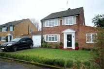 4 bedroom Detached property to rent in Wilton Place, Addlestone...