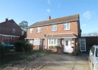 3 bedroom semi detached property for sale in Bittams Lane, Chertsey...