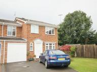 Riversdell Close semi detached house to rent