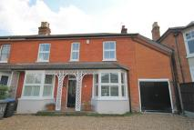 Detached home to rent in Spinney Hill, ADDLESTONE...