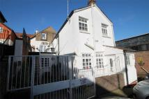 Terraced home in Guildford Street, ...