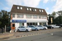 Studio flat for sale in Addlestone Road...
