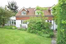 3 bed Detached property for sale in Magham Down