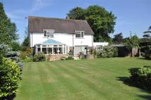 4 bed Detached property for sale in Arlington