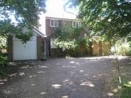 4 bedroom Detached property for sale in Hailsham