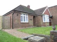 Detached Bungalow in Herstmonceux