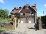 4 bed Detached home in Herstmonceux