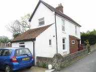 2 bed semi detached home in Hailsham