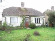 Detached Bungalow for sale in Hailsham