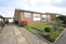 Semi-Detached Bungalow in Hailsham