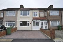 3 bedroom Terraced property in Church Road, Bexleyheath...