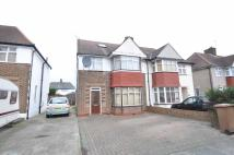 4 bed semi detached home in Percy Road, Bexleyheath...