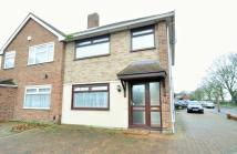 3 bed semi detached home for sale in Long Lane, Bexleyheath...