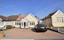 Semi-Detached Bungalow for sale in Veroan Road, Bexleyheath...