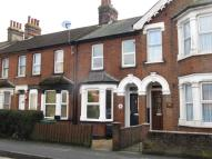 Cottage to rent in Rayne Road, Braintree...