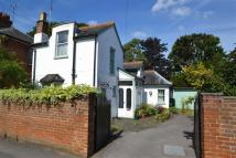 Detached home for sale in Laburnum Road, Epsom...