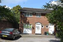 End of Terrace property in Hylands Mews, Epsom...
