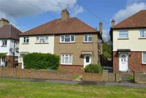 semi detached house for sale in Wheelers Lane, Epsom...