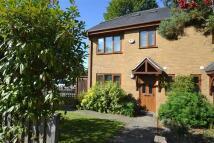 4 bedroom semi detached home in Bridge Road, Epsom...