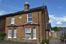Maisonette for sale in Hook Road, Epsom, Surrey