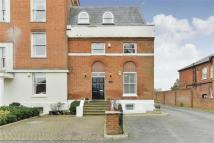 2 bedroom semi detached property in Westgate House, Epsom...