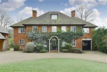 7 bedroom Detached house in Downside, Epsom, Surrey