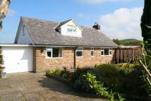 Detached Bungalow in Hurst Lane, Bollington...