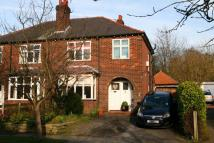 3 bed semi detached home in Fairfield Avenue...