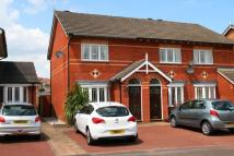 2 bed semi detached house for sale in Eldon Road, Macclesfield...