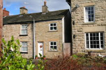 1 bed Cottage to rent in PARK STREET, Bollington...