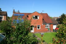 Detached home for sale in Hurst Lane, Bollington...