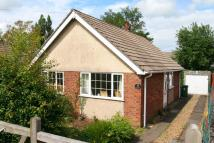 Detached Bungalow for sale in Cedarway, Bollington...