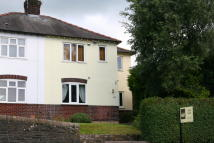 semi detached home in WELLINGTON ROAD...