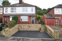 3 bed semi detached home for sale in Waterhouse Avenue, SK10