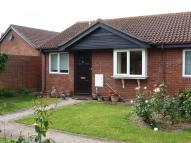 Terraced Bungalow for sale in Bakers Mews, Maldon